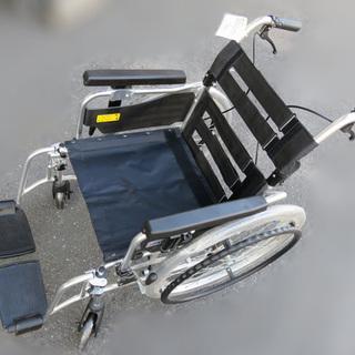 【自社配送は札幌市内限定】介護 車椅子 Miki 自走型車イス ...