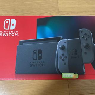 任天堂 Nintendo Switch スイッチ 新品未使用未開...