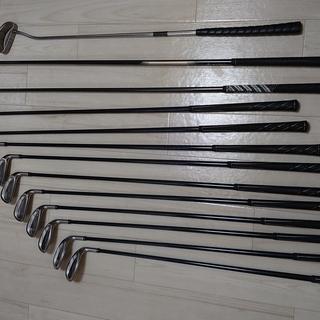 ゴルフクラブ13本セット(XXIO)