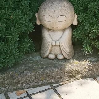 お寺でヨガ教室