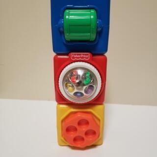 Fisher-Price ベビー玩具