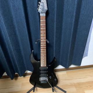 YAMAHA エレキギターの画像