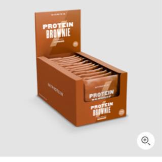 マイプロテイン プロテインブラウニー チョコレート