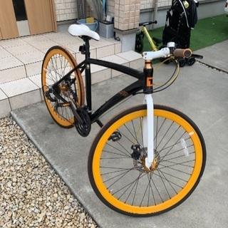 ☆ スポーティ 自転車 ☆