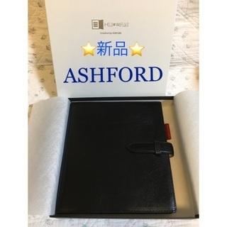 ⭐️新品⭐️ ASHFORD  マイミクスチュア 15mm  ブラック