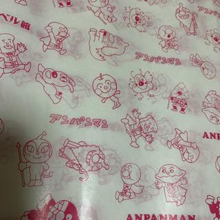 アンパンマン包装紙