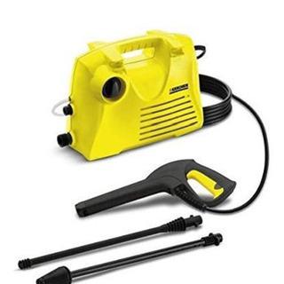 緊急出品‼️新品未使用未開封箱入‼️ K2030家庭用高圧洗浄機...