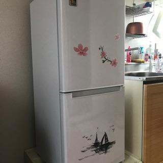 ニトリの冷蔵庫とHerb洗濯機
