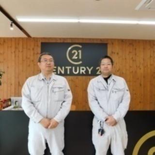 【高収入】年間休日115日、完全週休二日制/工務/現場監督のお仕...