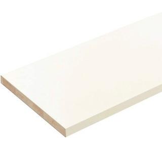 【 100% 正規品+超美品 】南海 棚板 シェルホワイト