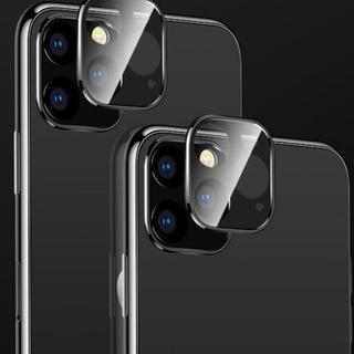 【ネット決済・配送可】iPhone pro max 用 カメラレ...