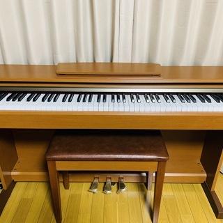 ヤマハ 2009年製 ARIUS デジタルピアノ[YDP-160C]