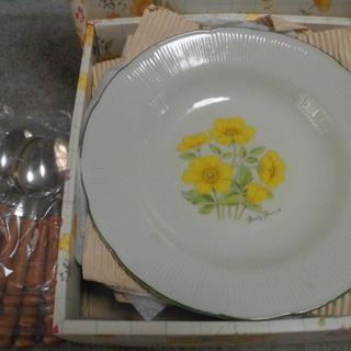 大皿セット「5枚組」カレーやシチューに最適