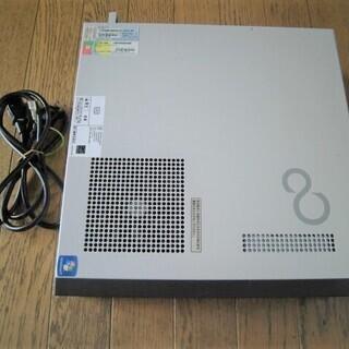 デスクトップパソコン 富士通 ESPRIMO D550/B