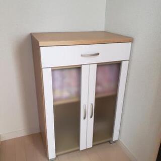 収納棚 キッチン