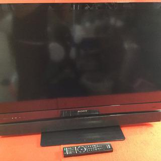 SONY 40型液晶デジタルテレビ KDL-40EX720 2011年