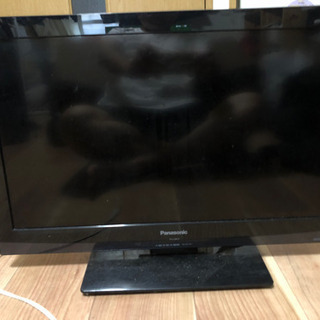 本日引き取り希望 特価 液晶テレビ フルハイビジョンの画像