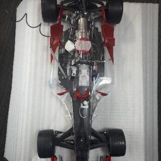 デアゴステーニ…フェラーリ2004