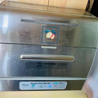 食洗機 NP-40SX2