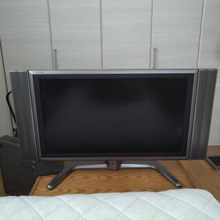 東芝 レグザ 32型 TV ジャンク
