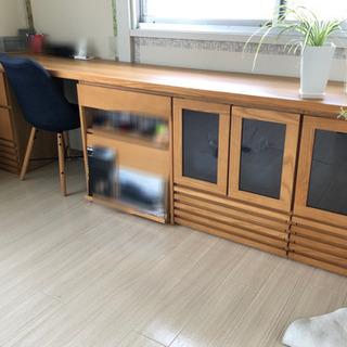 組み合わせ家具 2600mm