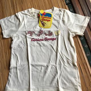 T-シャツ 新品未使用 おさるのジョージ
