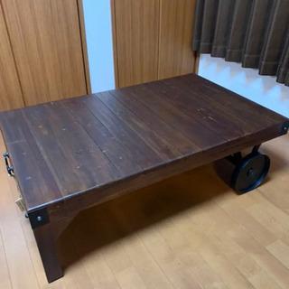 【ネット決済】トロリーテーブル