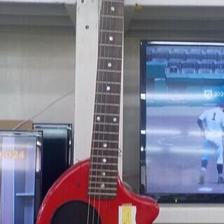 ID:G930863 スピーカー内蔵エレキギター(フェルナンデス製)