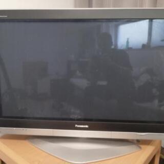"""パナソニックブラスマテレビ(42"""" 1080P)"""