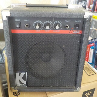 ID:G920303 ギターアンプ(モリダイラ製)