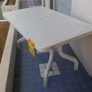 ID:G933054 折りたたみレジャーテーブル