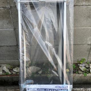 ☆コロナ CORONA 窓用エアコン用 標準取付枠 新品 …
