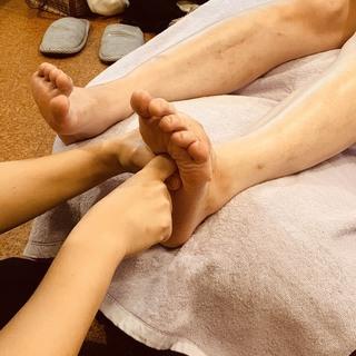 体の悩みに脚からアプローチ。足ツボ・フットケア 9月開催のご案内