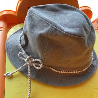 INDIVI 帽子 ラメ