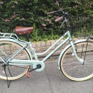 マルイシ自転車26インチお盆セール