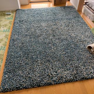IKEA 絨毯