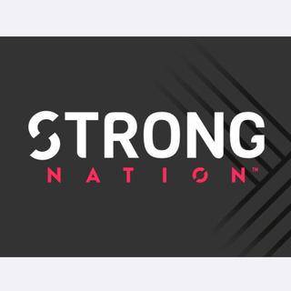 STRONG NATION™️オンラインZOOMでHIIT自重ト...