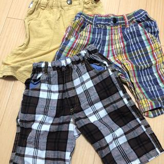 【取引完了】夏服 男の子 120cm  - 子供用品