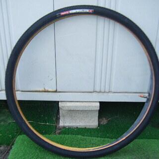 自転車用タイヤ24インチ