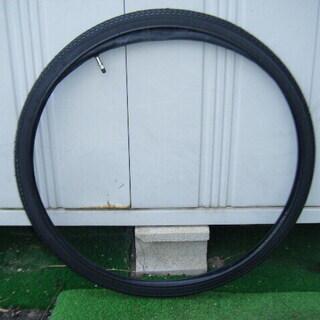 自転車用タイヤ26インチ