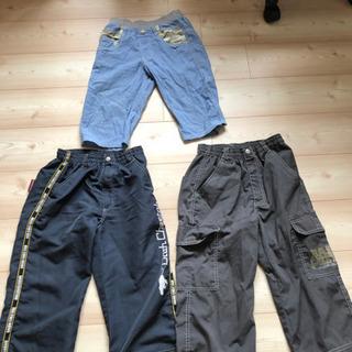 150 男子 夏用 ズボン