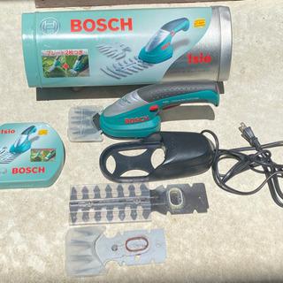 BOSCH(ボッシュ) コードレスガーデンバリカンセット ISIO