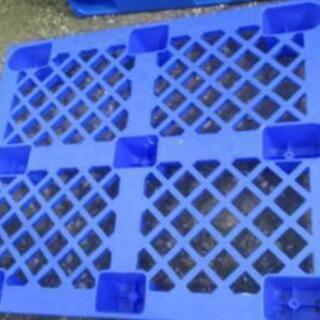 プラスチックパレット
