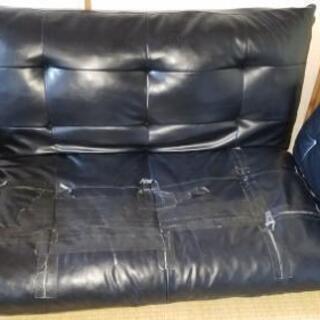 ソファー 無料で差し上げます。