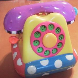 Sassy/サッシー 電話おもちゃ