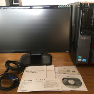 ゲーミングPC Lenovo k330ハイエンドモデル