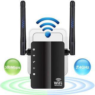 【Wi-Fi電波強化】【電波が届かなかった部屋に届くようになる】...