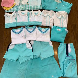 はくさん幼稚園 ハイランドはくさん 制服 体操服 スモックなど