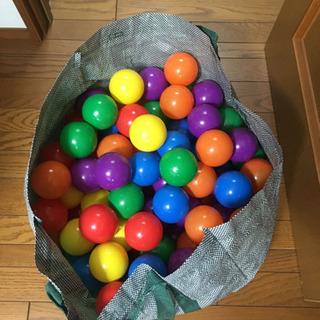 カラーボール(大量)