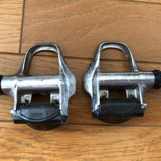 シマノ 105ペダル PD-5610
